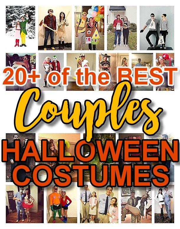 Diy funny clever and unique couples halloween costume ideas diy couples halloween costume ideas curious george and the man in the yellow hat solutioingenieria Gallery
