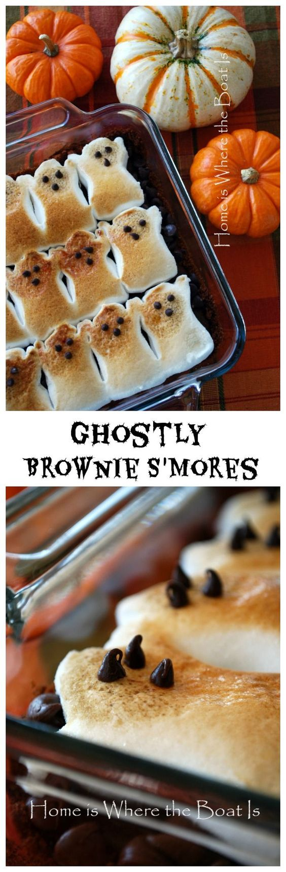 How to Make Mummy Brownies How to Make Mummy Brownies new images