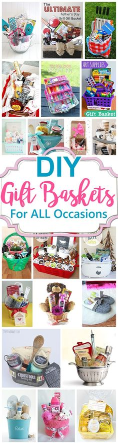 The Best Do It Yourself Gifts Fun Clever And Unique Diy Craft