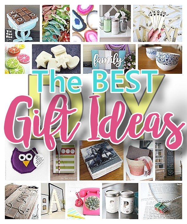 The best do it yourself gifts fun clever and unique diy craft the best do it yourself gifts fun clever and unique diy craft projects and ideas for christmas birthdays thank you or any occasion dreaming in diy solutioingenieria Image collections