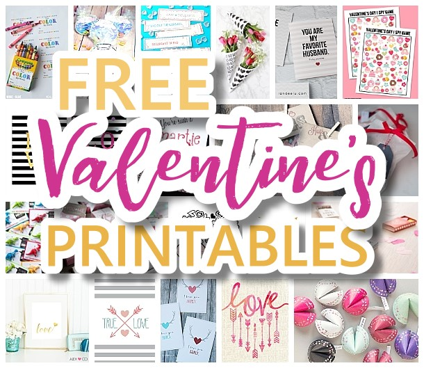 photograph regarding Free Printable Valentines Day Cards for Your Husband known as The Great Valentines Working day No cost Printables Youngsters Clmate