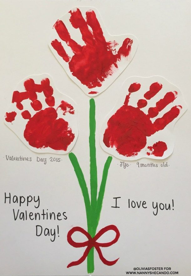 Valentines Day Art Projects Darringtonelementaryschool
