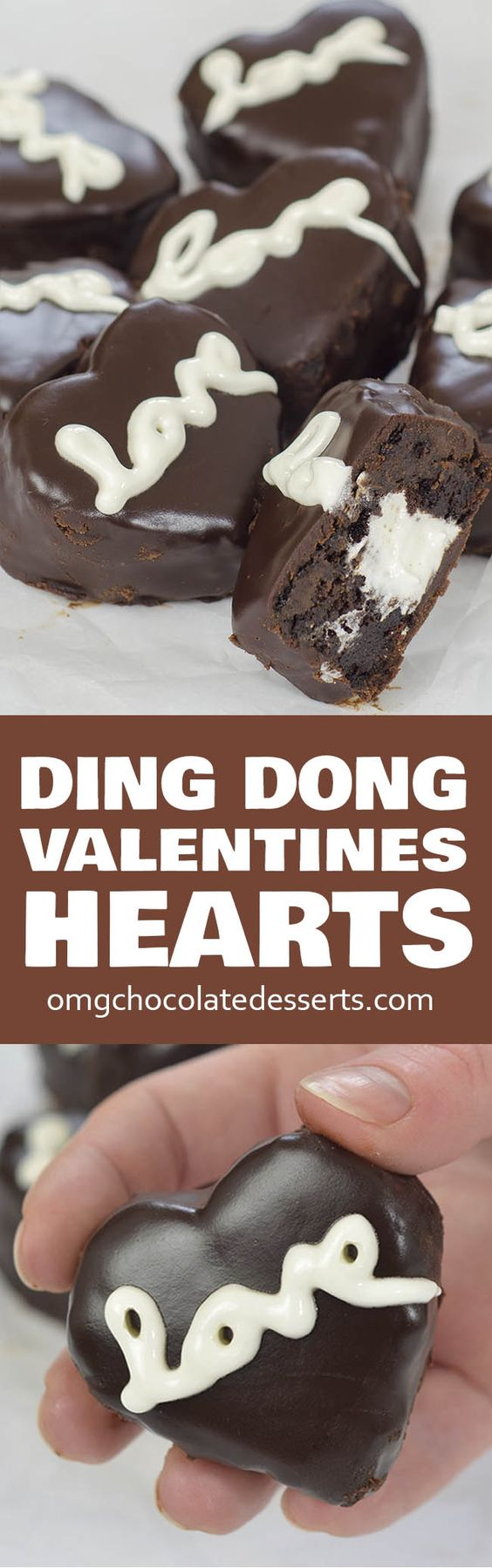 The Best Easy Valentine S Day Desserts And Party Treats Recipes Dreaming In Diy